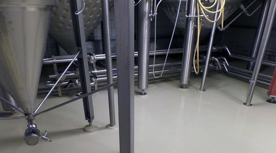 Tikkurila cozy floor